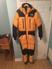 The North Face Himalayan Suit size small