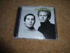 CD DOUBLE ALBUM - SIMON & GARFUNKEL - THE ESSENTIAL