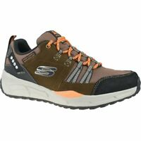 Skechers Equalizer 4.0 Trail M 237023-BRBK shoes brown