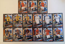 Topps Football Trading Cards Lionel Messi