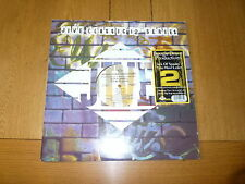 """BOOGIE DOWN PRODUCTIONS - Jack of spades / you must learn - 1990 UK 12"""" Single"""