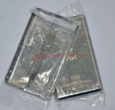 Metal Back Rear Housing Case Cover panel for iPod classic 6th 120gb