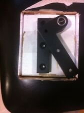 Pair Of RajackOffset Hinge. Black