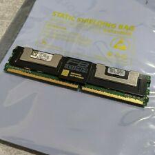 Kingston 4GB DDR2 PC2-5300 FB-DIMM RAM Memory KTD-WS667/8G 2RX4 1.8V 555-11-E0