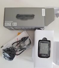 Garmin Edge 130 GPS Vélo Ordinateur-Noir