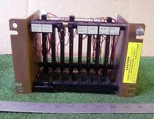 1 Used Allen Bradley 1720-R8 Cardlok 8-Rack Card Slot *Make Offer*