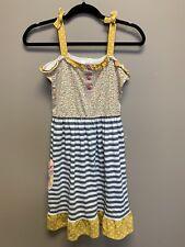 435 Matilda Jane Size 14 Dress Floral