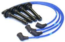 NGK Premium Spark Plugs Wire Set HE82 Acura Integra Honda CR-V # 8041