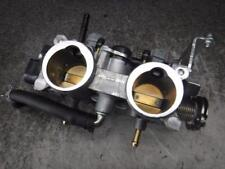 16 Yamaha YZF R3 Throttle Body Fuel Injectors 343