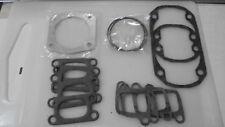447 Rotax Aircraft Engine Piston RE Ring kit STD Bore