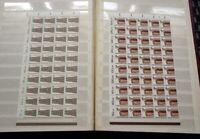 BERLIN 1965/90 Toller postfrischer Posten Bogenecken/Ränder/Einheiten/Form Nr.