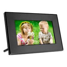 SecureGuard 720p HD Digital Photo Picture Frame Spy Nanny Hidden Camera