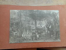 Erster Weltkrieg (1914-18) Normalformat Sammler Motiv Echtfotos aus Deutschland