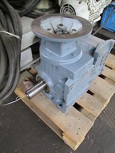 Kegelrad Getriebe SEW - EURODRIVE - Typ K 77