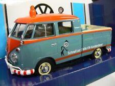1/24 Motor Max VW T1 DoKa VW Kundendienst 79555