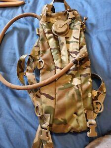 British Army MTP Camelbak Hydration system
