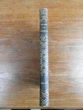 Reliure LE MAGASIN DES DEMOISELLES ANNEE 1869-1870