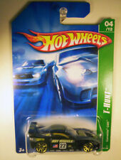Hot Wheels #04 Corvette - C6R Treasure Hunt
