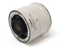 Canon Extender EF 2x II Lens **Excellent+** Condition