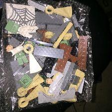 Professor Lupin, Snape Bogart, & Neville Longbottom! Sealed! 2004! Rare Find!