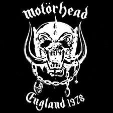 Motorhead - England 1978 [New CD]