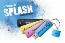 Unidad USB flash azul para ordenadores y tablets para 16GB