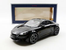 Norev Renault Alpine A110 Premiere Edition 2017 Black  1/18 Scale New In Stock