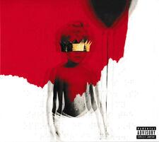 Rihanna - Anti - CD Digipak (2016) - Brand NEW and SEALED