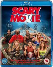 Scary Movie V Blu ray New & Sealed 5017239152313