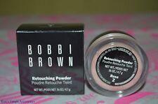 Bobbi Brown Retouching Powder ROSE 2 NIB .16oz 4.7g Sheer Full Coverage ALL SKin