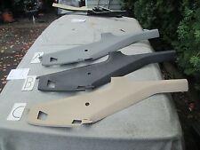 vw.90-94 corrado left (C) pliller trim panel