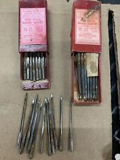 Vintage Union Special Machine Company Feed Bag Sewing Needles Type1975