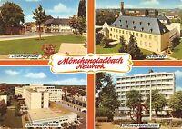 BT11524 Monchengladbach neuwek          Germany