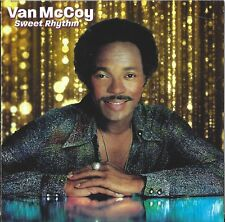 Van McCoy - Sweet Rhythm    now on cd with Bonustracks