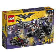 Lego 70915 Batman Movie doble desastre por Two-Face - 4 personaje dc nuevo embalaje original &!