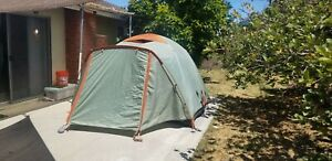 REI Base Camp 4 Persons Tent