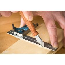 Double Bevel Marking Knife Awl Point WoodMarker 950029