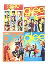 Glee L'intégrale Saison 1 2 3 Coffret Lot DVD