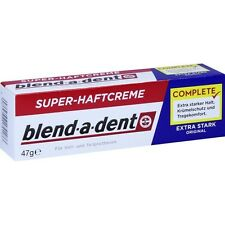 BLEND A DENT Super Haftcreme extra stark   40 ml   PZN3384372