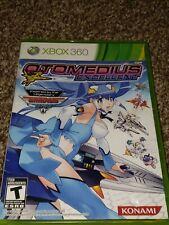Otomedius Excellent (Microsoft Xbox 360, 2011)