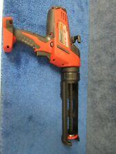 milwaukee m18 Caulk And Adhesive Gun 2640-20