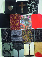 TOPSHOP - Pick 1: COLOUR, PRINT, SHEER, LACE, OPAQUE, KNIT TIGHTS S M L or 1Sz