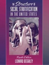 Structure of Social Stratification in the United States, The 4th Edition