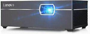 BRAND NEW Lenovo M1 Smart Mini Projector WIFI ANDROID 7.1