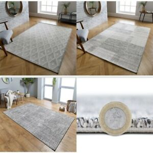 FLATWEAVE INDOOR OUTDOOR SMALL-EXTRA LARGE MODERN RUG PATIO CONSERVATORY MATS