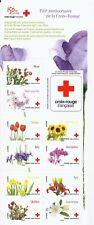 FRANCE - Carnet Croix Rouge neuf ** - BC 989 - Année 2014