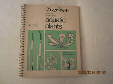 How to Know the Aquatic Plants by John Bamrick, Edward T. Cawley, G. W....