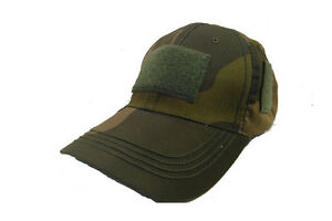 Adjustable Baseball Airsoft Military Operator Tactical Cap Hat Camo