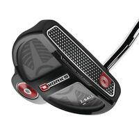 "New Odyssey Golf O-Works 2 Ball Putter 34"" w/ Superstroke Pistol Grip"