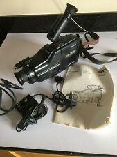 Sanyo Vm- D66p Camcorder 8mm Untested